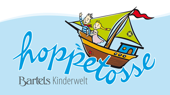 hoppetosse Bartels Kinderwelt