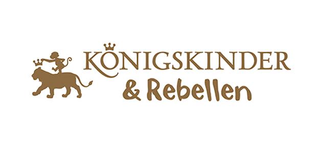 Königskinder und Rebellen